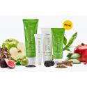 Zestaw Forever Sonya Daily skincare system™ - 4 kosmetyki na bazie żelu aloesowego do codziennej pielęgnacji skóry