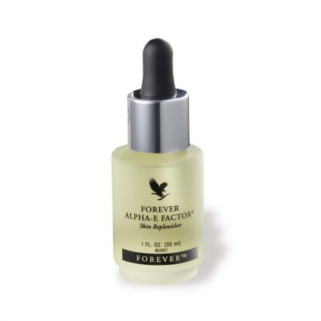 Forever Alpha-E Factor™ - odżywcze przeciwutleniające serum do twarzy
