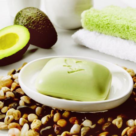 Forever Aloe Avocado Face & Body Soap™ - łagodne mydło aloesowe do twarzy i ciała z awokado