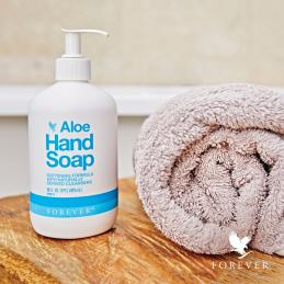 Forever Aloe Hand Soap™ -...