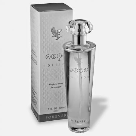 Forever 25th Edition Perfume Spray for Women™ - perfum dla kobiet o wyjątkowym zmysłowym zapachu