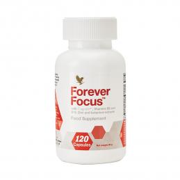 Forever Focus™ - wspomaga...