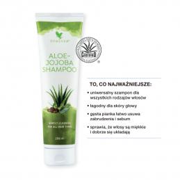 Forever Aloe-Jojoba...