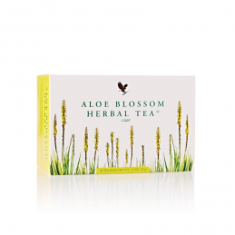 Aloe Blossom Herbal Tea™ -...