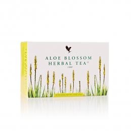Aloe Blossom Herbal Tea™ -...