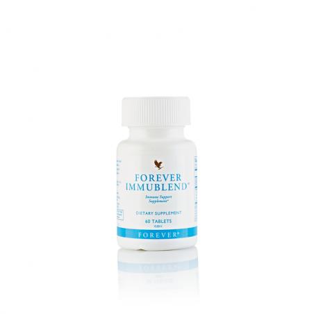 Forever ImmuBlend™ - wsparcie funkcjonowania układu odpornościowego