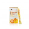 Forever Fiber™ - 5 gramów szybko rozpuszczającego się błonnika w poręcznej saszetce - opakowanie 30 saszetek