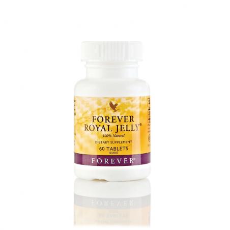 Forever Royal Jelly™ - naturalne mleczko pszczele prosto z ula
