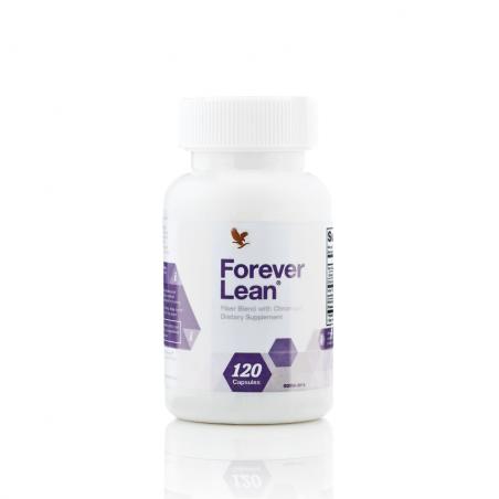 Forever Lean™ - ekstrakt z opuncji figowej - wspomaga kontrolę masy ciała i utrzymanie harmonijnej sylwetki