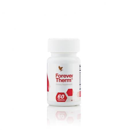 Forever Therm™ - ekstrakt z nasion guarany i liści zielonej herbaty - wspomaga odchudzanie i utrzymanie harmonijnej sylwetki