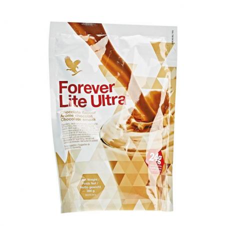 Forever Lite Ultra - Chocolate™ - koktajl czekoladowy - wspomaga odchudzanie oraz odbudowę i regenerację tkanki mięśniowej